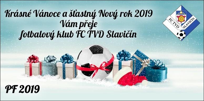 PF 2019 FC TVD Slavičínn