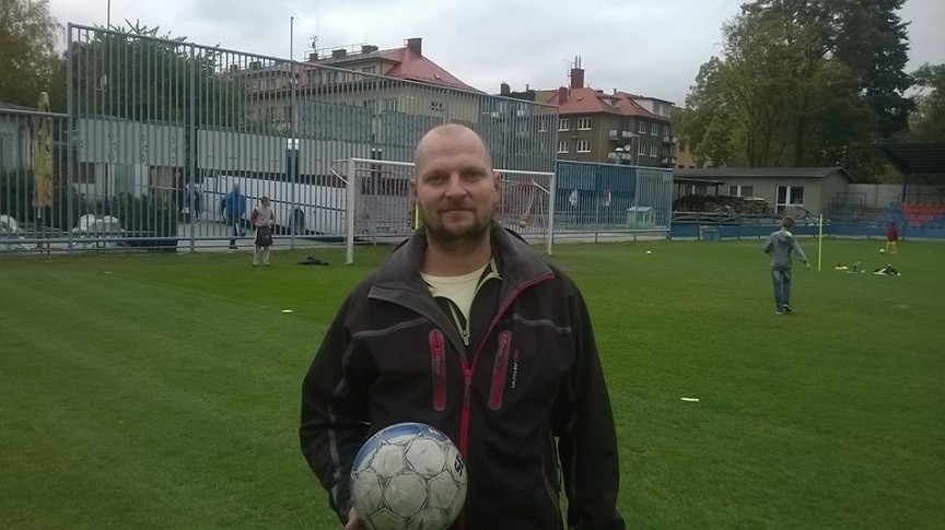 Petr Cuřín